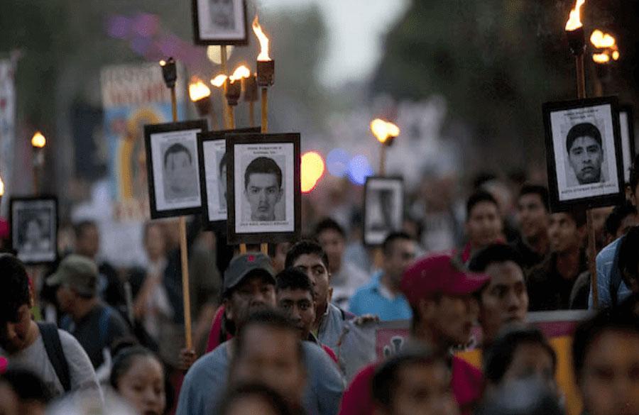"""Fin a """"verdad histórica"""" en caso Ayotzinapa; va Interpol por Zerón"""