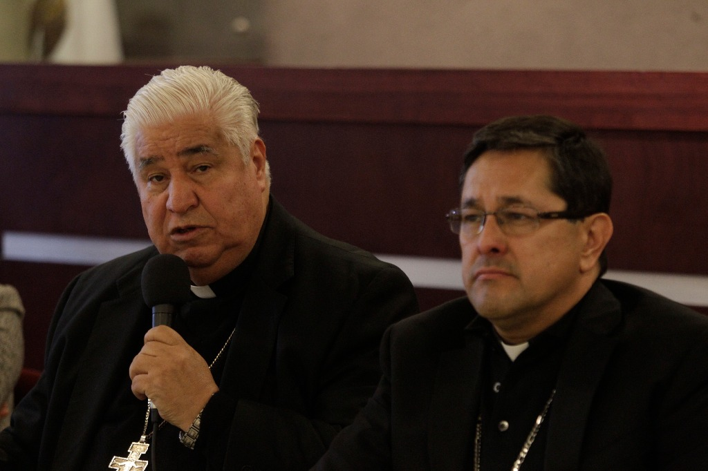 Al menos 152 sacerdotes suspendidos por pederastia en México