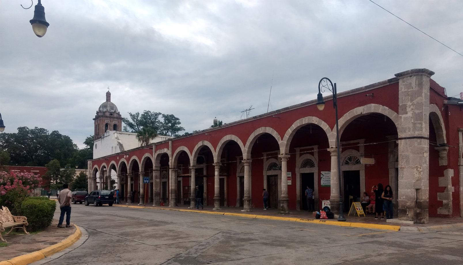 Unen esfuerzos para rescatar el patrimonio cultural de Valle de Allende