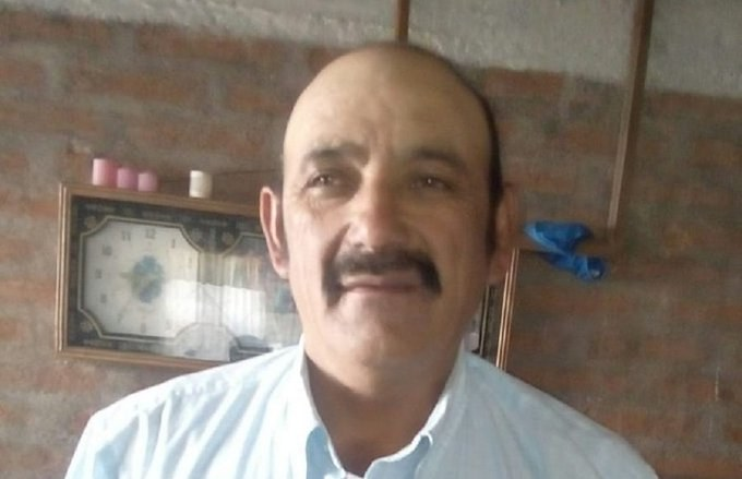 Hallan muerto a activista de desplazados en la Sierra Tarahumara