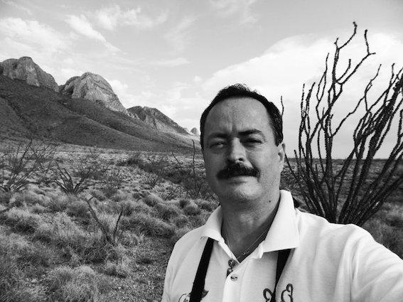 Muere Enrique Servín Herrera, defensor y promotor de derechos y lenguas indígenas