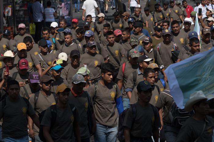 La resistencia indígena en México resultó ser la mejor estrategia contra criminales, dice informe