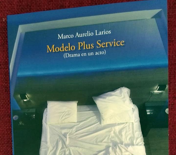 Modelo Plus Service, de Marco Aurelio Larios
