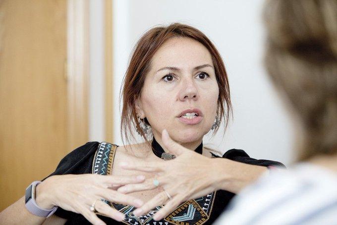 Defensora del pueblo yaqui, Raquel Padilla, es asesinada en Sonora