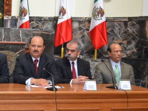 Procesan a ex secretario de Gobierno de Chihuahua por peculado