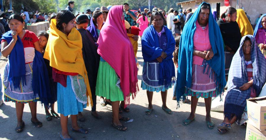 Matanza de músicos deja 22 huérfanos, dos madres, 8 viudas, una embarazada