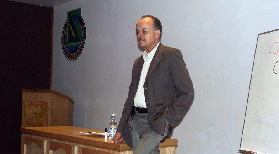 El discurso poético de Arturo Rico Bovio