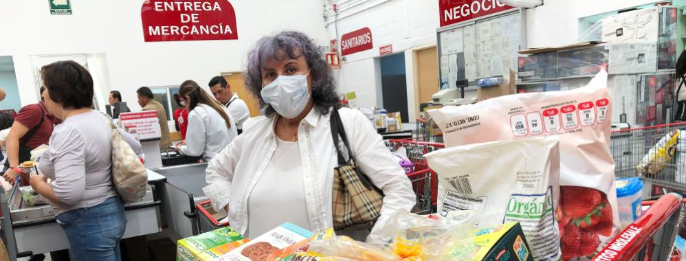 Pandemia y paranoia