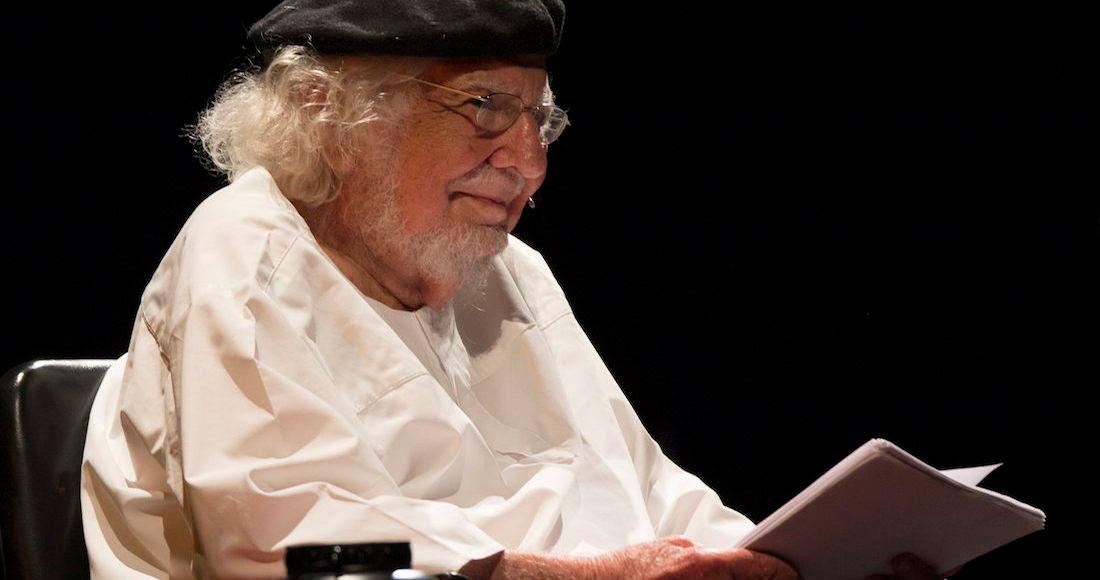 Murió Ernesto Cardenal, el poeta trapense de Solentiname