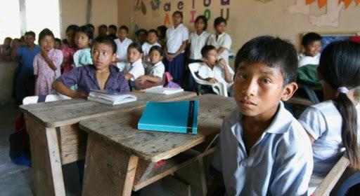 Mesoamérica: donde la exclusión educativa es la regla y no la excepción