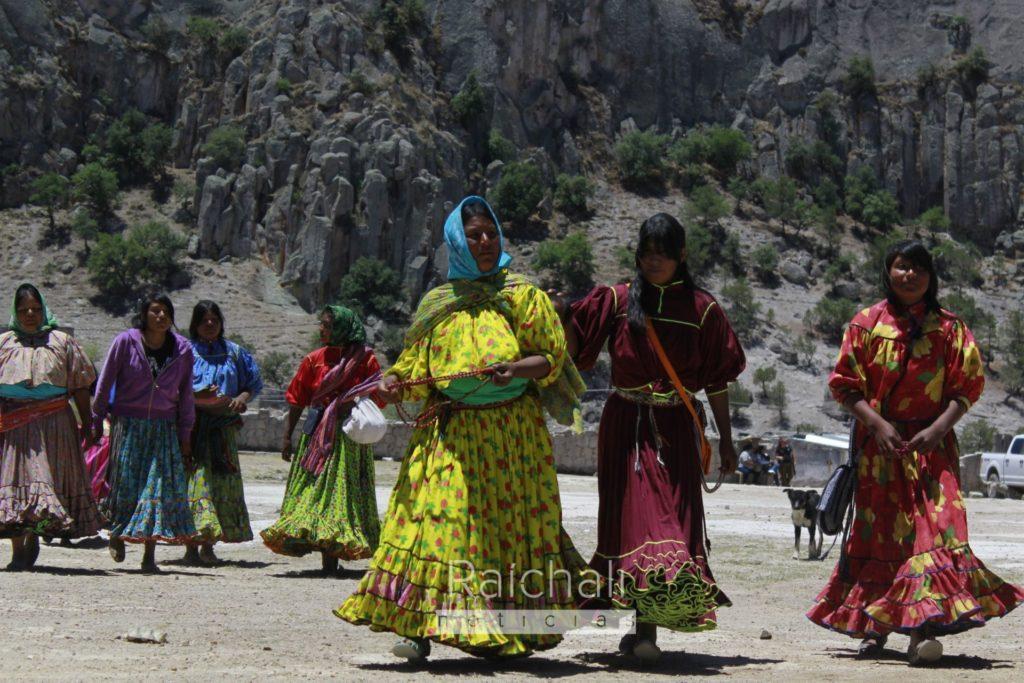 Racismo invisibiliza violencia contra las mujeres indígenas