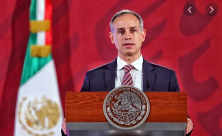 Declara México inicio de la Fase 3 del coronavirus