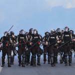 Toque de queda en 25 ciudades de EU tras disturbios por la muerte de George Floyd