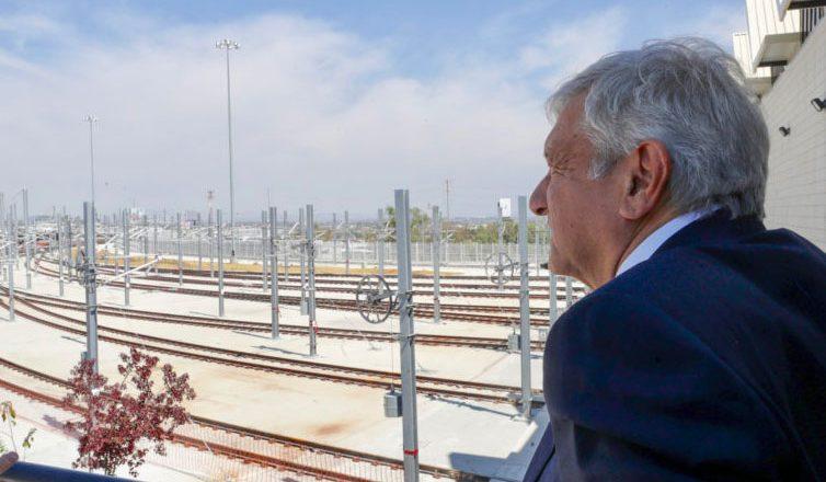 <i>El nuevo camino de López Obrador:</i> análisis de JM Ackerman