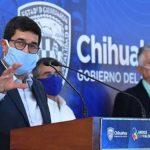 'Suicida' anticipar medidas de reapertura en Chihuahua, advierte gobernador