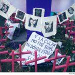 En plena emergencia sanitaria, más de 350 feminicidios en México