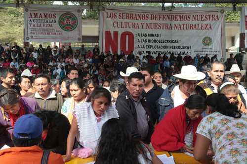 La Suprema Corte y los derechos territoriales de los pueblos indígenas