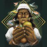 Desde la sierra colombiana un  mamo arhuaco envía su reflexión sobre el covid-19