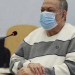 """""""No tenía nada en contra de los jesuitas"""": Montano se declara inocente del asesinato de Ellacuría"""