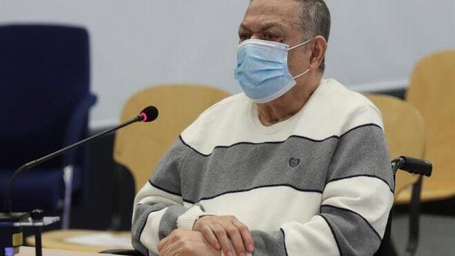"""<strong>""""No tenía nada en contra de los jesuitas"""": Montano se declara inocente del asesinato de Ellacuría</strong>"""