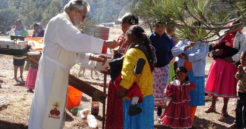 <strong>Violencia, hambre, dolor e injusticia: las más graves pandemias en la Tarahumara</strong><em>