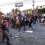 Policías de Atlanta matan a joven afroestadunidense tras forcejeo