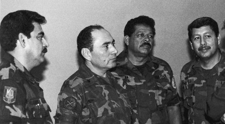 Comienza <strong>juici</strong>o en España por <strong>asesinato de jesuitas</strong> en El Salvador
