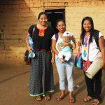 María Sánchez, indígena zoque, postulada para dirigir el Conapred