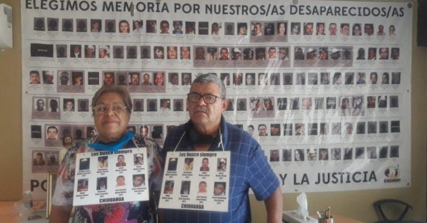<strong>Nueve años sin rastro de ocho desaparecidos de la familia Muñoz, en Anáhuac</strong>