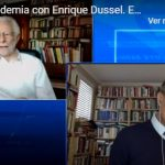 El virus y sus efectos en EU, a la luz de los filósofos Dussel y Mendieta