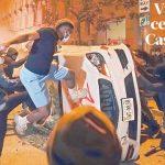 EU: cunden las protestas por la muerte de George Floyd; autopsia confirma asesinato