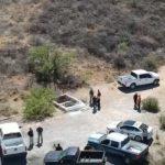 Identifican 12 cadáveres hallados en Chihuahua