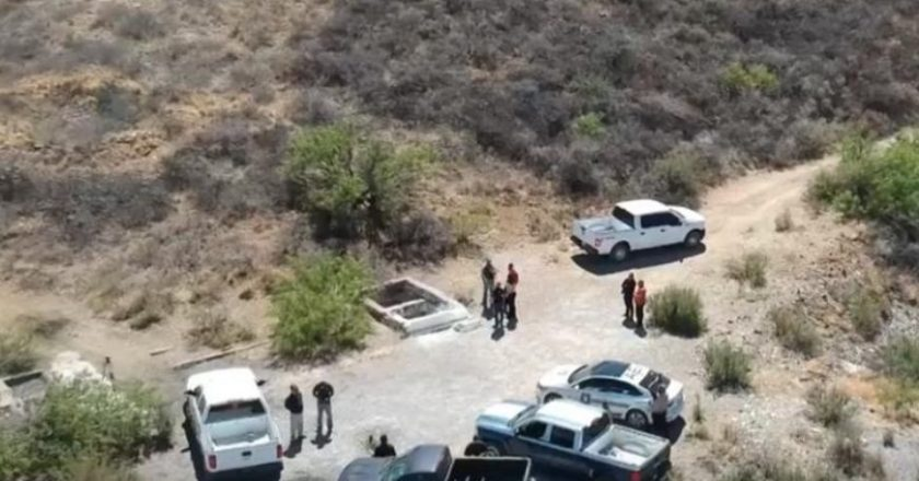 <strong>Identifican 12 cadáveres hallados en Chihuahua</strong>
