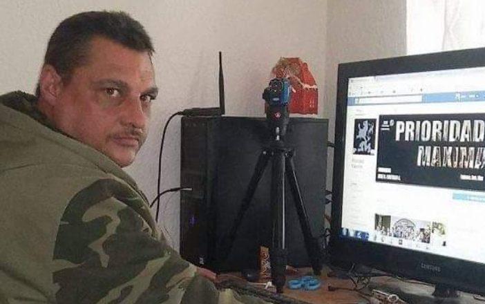 <strong>Asesinan a otro periodista en Sonora</strong>
