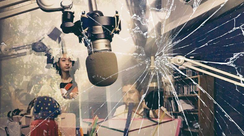 <strong>Radios indígenas y comunitarias luchan en contra de censura, agresión y escasa señal</strong>