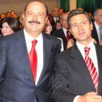 César Duarte: el camino a Peña
