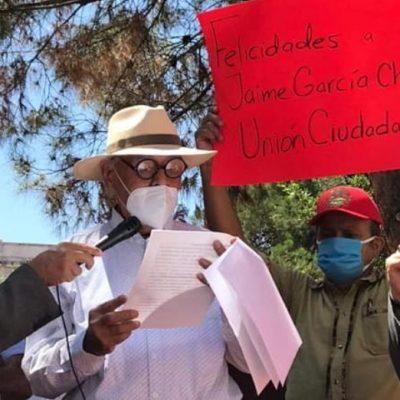 Gobernador de Chihuahua encubre a operador de corrupción de Duarte, acusa abogado
